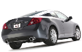 2008-2013 Nissan Altima Coupe / Axle Back / S-Type (SKU: Borla-11762)