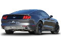 2015-2017 Mustang EcoBoost / Not Convertible / Axle Back / ATAK (SKU: Borla-11890)