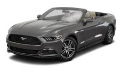 2015-2017 Mustang 2.3L EcoBoost / 3.7L V6 / Axle Back / Convertible / S-Type (SKU: Borla-11938)