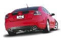 2008-2009 Pontiac G8 GT / G8 GXO / Cat Back / S-Type (SKU: Borla-140287)