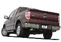 2009-2010 Ford F-150 / Cat Back Exhaust / DUAL REAR EXIT / Touring (SKU: Borla-140291)