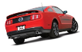 2011-2012 Ford Mustang GT / Shelby Mustang GT500 / Cat Back / S-Type (SKU: Borla-140389)