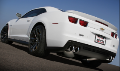 2012-2015 Camaro ZL1 / Cat Back / Dual Tips / ATAK (SKU: Borla-140495-Camaro-ZL1)
