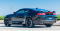 2016-2017 Camaro SS / Cat Back / Carbon Fiber - Single Tips / Not Convertible / S-Type (SKU: Borla-140689CF)