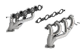2010-2015 Camaro SS / ZL1 / 1LE / - Short Tube Headers (SKU: Borla-17258)