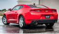 Resonator - ( 2016 - 2018 ) Camaro 2.0L Turbo (SKU: Borla-60624)