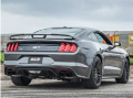 2018-2019 Mustang GT With Active Exhaust Valve / Axle Back / S-Type (SKU: Borla-11951BC)