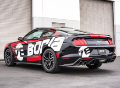 2018-2018 Mustang GT With Active Exhaust Valve / Axle Back / S-Type (SKU: Borla-11951)