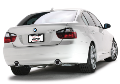 2007-2010 BMW E90 / E92 335i / 335xi / Coupe / Cat Back / S-Type (SKU: Borla-140276)