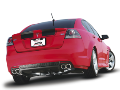 2008-2009 Pontiac G8 GT / G8 GXP / Cat Back / S-Type (SKU: Borla-140287)