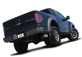 2010-2014 Ford F-150 SVT Raptor / F-150 Harley Davidson / Cat Back / Touring (SKU: Borla-140404)