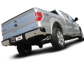2011-2014 Ford F-150 / Cat Back Exhaust / Touring (SKU: Borla-140415)
