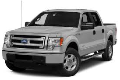 2011-2014 Ford F-150 / Cat Back / Rear Exit / Single Tips / ATAK (SKU: Borla-140417)