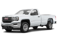 2014-2018 Silverado / Sierra 1500 / Cat Back / Single Side Exit / Dual Black Tips / S-Type (SKU: Borla-140551BC)