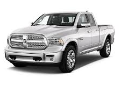 2009-2018 Dodge Ram 1500 / Cat Back / Dual Rear Exit / Touring (SKU: Borla-140552)