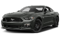 2015-2017 Mustang GT / Cat Back / Black Exhaust Tips / Touring (SKU: Borla-140589BC)