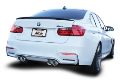 2015-2018 BMW F80 / F82 M3 / M4 / Cat Back / S-Type (SKU: Borla-140600)