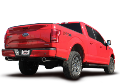 2015-2018 Ford F-150 2.7L / 3.5L EcoBoost / 5.0L V8 / Cat Back / Touring (SKU: Borla-140614)