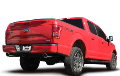 2015-2018 Ford F-150 2.7L / 3.5L EcoBoost / 5.0L V8 / Cat Back / Dual Rear Exit / S-Type (SKU: Borla-140615)