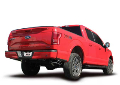 2015-2018 Ford F-150 2.7L / 3.5L EcoBoost / 5.0L V8 / Cat Back / Touring (SKU: Borla-140617)
