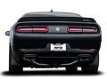 2015-2018 Dodge Challenger SRT Hellcat / With Exhaust Valves / Cat Back / ATAK (SKU: Borla-140646)