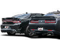 2015-2018 Dodge Challenger SRT Hellcat / Cat Back / With Valve Simulators / S-Type (SKU: Borla-140647)