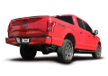 2015-2016 Ford F-150 3.5L EcoBoost / Cat Back / Side Exit / Dual Tips / S-Type (SKU: Borla-140695)
