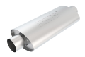 Borla XR1 Muffler / Sportsman / 3.0 Center In / 3.0 Center OUT / 21 Length (SKU: Borla-40944)