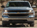 2014-2018 Silverado / Sierra 1500 / Cat Back / Single Side Exit / Black Dual Tips / S-Type (SKU: Borla-140576BC)