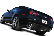 2010-2013 Camaro SS / Axle Back / Single Tips / S-Type (SKU: Borla-11775)