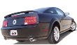 2005-2009 Mustang GT / Shelby GT500 / Axle Back / S-Type (SKU: Borla-11750)