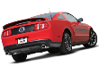 2013-2014 Mustang GT / Boss 302 / Axle Back / Touring (SKU: Borla-11836)