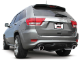 2012-2014 Jeep Grand Cherokee SRT-8 / Axle Back / ATAK (SKU: Borla-11827)