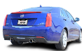 2013 Cadillac ATS 2.0L / Axle Back Exhaust / S -Type (SKU: Borla-11844)
