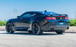 2016-2021 Camaro SS / No NPP / Axle Back / Carbon Fiber - Single Tips / ATAK (SKU: Borla-11923CF)