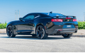 2016-2019 Camaro SS / No NPP / Axle Back / Carbon Fiber - Single Tips / S-Type (SKU: Borla-11922CF)