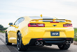2016-2021 Camaro SS / With NPP / Axle Back / Dual Tips /  S-Type (SKU: Borla-11924)