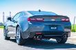 2016-2021 Camaro V6 / Axle Back / Dual Tips / S-Type (SKU: Borla-11926)