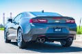 2016-2019 Camaro V6 / Axle Back / Dual Tips / S-Type (SKU: Borla-11926)
