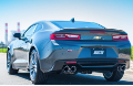 2016-2019 Camaro V6 / Axle Back / Dual Tips / ATAK (SKU: Borla-11927)