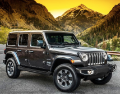 2018-2019 Jeep Wrangler JL / JLU / Axle Back / Touring (SKU: Borla-11955)