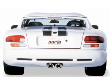 1996-2002 Dodge Viper GTS / RT-10 / Cat Back / S-Type (SKU: Borla-14663)