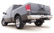 2004-2015 Nissan Titan / Cat Back / 2.0 IN / 2.0 Out / 4.25x3.5 Tip / Touring (SKU: Borla-140079)