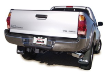 2005-2012 Toyota Tacoma / Cat Back Exhaust / S-Type (SKU: Borla-140140)