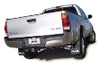 2005-2012 Toyota Tacoma / Cat Back - Side Exit / S-Type (SKU: Borla-140160)