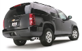 2007-2008 GMC - Yukon / Cat Back / 2.75 IN / 2.0 Out / 4.25x3.5 Dual Tip (SKU: Borla-140193-Yukon)