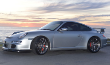"2007-2008 Porsche 997 911 GT3 / Cat Back / Tip Size 4.0"" / S-Type (SKU: Borla-140304)"