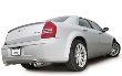 2005-2010 300 SRT-8 / Magnum SRT-8 / Charger SRT-8 / Cat Back Exhaust / Standard (SKU: Borla-140305)