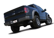 2009-2010 Ford F-150 / F-150 SVT Raptor / Cat Back / SIDE EXIT / S-Type (SKU: Borla-140346)