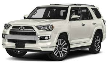2010-2019 Toyota 4Runner / 2011-1016 Land Cruiser Prado  / Cat Back / Touring (SKU: Borla-140379)